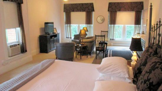 Palace Hotel Room 301