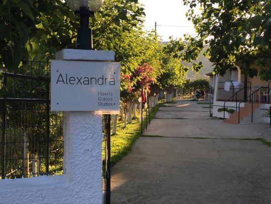 Alexandra Makris Gialos Studios