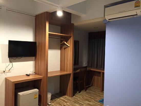 Kl Boutique Hotel Krabi
