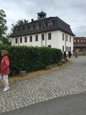 Wilhelmsglucksbrunn