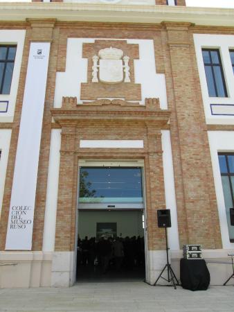 Tabacalera Building