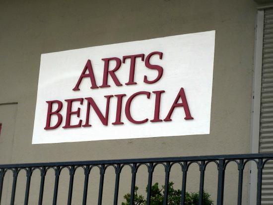 Arts Benicia