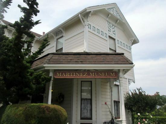Martinez Museum