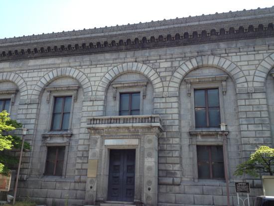 旧三井住友銀行小樽支店