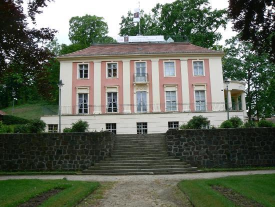Bad Freienwalde, Germany: Schloss Freienwalde