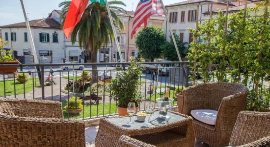 Photo of Park Hotel Moderno Montecatini Terme