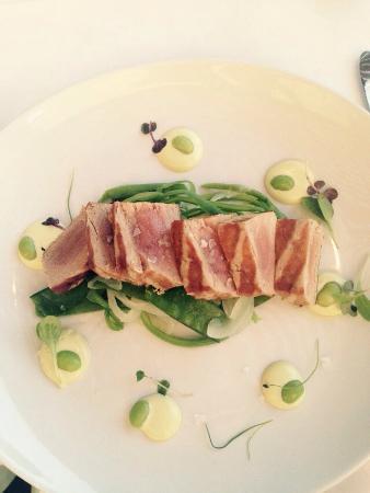 Portixol Hotel and Restaurant: Superb food, fantastic staff, great views!