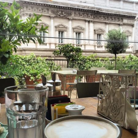 Hotel Salotto Monti.Salotto Monti Picture Of Salotto Monti Rome Tripadvisor