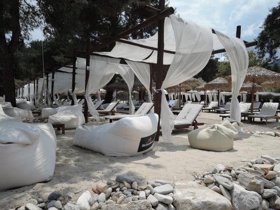 La Scala Beach