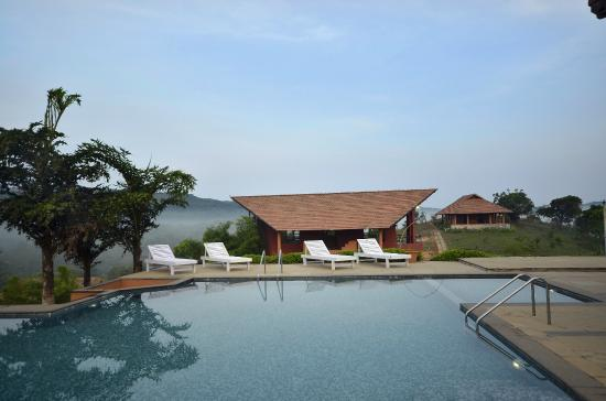 Heritage Resort Coorg