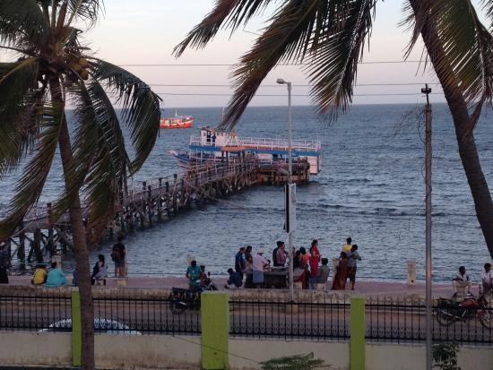 Ttdc Tamil Nadu Hotel Room View