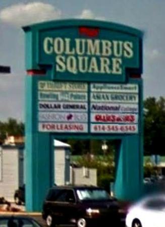 Gluten Free Friendly Restaurants Columbus Ohio