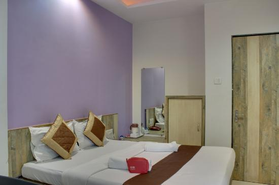 Hotel Pentas: Room