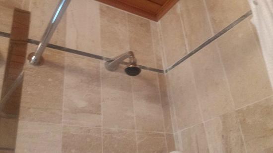 Soffione doccia foto di hotel cala della torre siniscola tripadvisor - Soffione della doccia ...
