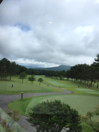 Karuizawa 72Golf North Course