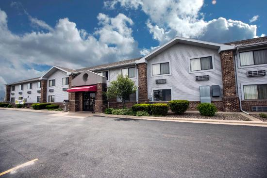 Photo of Econo Lodge Princeton