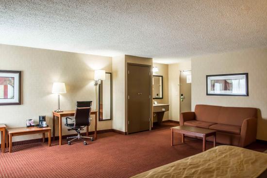 Comfort Inn: OHSnkj