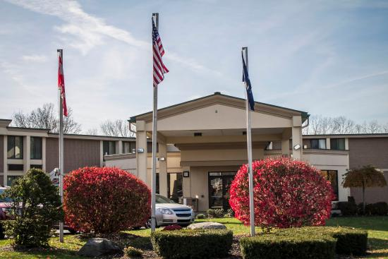Photo of Quality Inn Central Albany