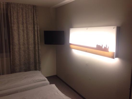 Acom hotel n rnberg picture of acomhotel nurnberg for Nurnberg hotel