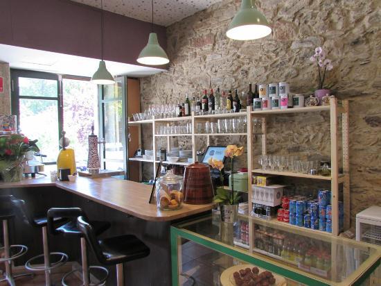 Restaurante lusco fusco bakery caf en santiago de - Cocinas en santiago de compostela ...
