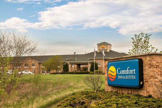 Photo of Comfort Inn & Suites Fenton