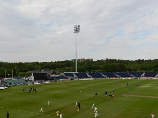 Hotels Near Durham Cricket Ground