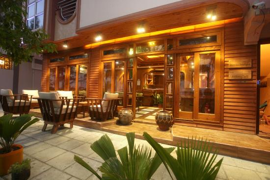 Image result for eureka athiri inn maldives