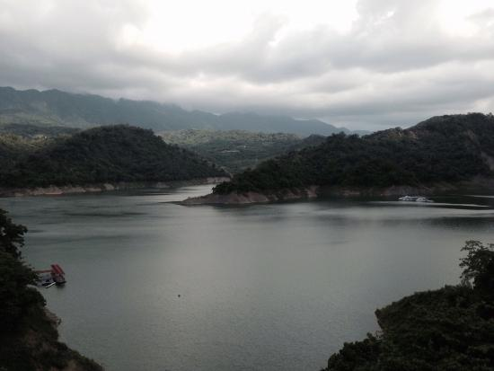 Zengwun Reservoir Fishing Area