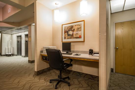 Comfort Inn & Suites Madison Airport : WICOMP