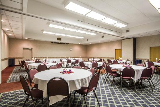 Comfort Inn & Suites Madison Airport: WICONFERENCE