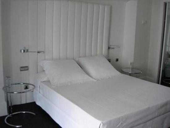 Tiffany Milano Hotel