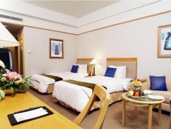 Villa al Parco Hotel: Guest Room