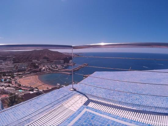 Jacuzzi vue sur oc an picture of servatur puerto azul puerto rico tripadvisor - Servatur puerto azul hotel ...