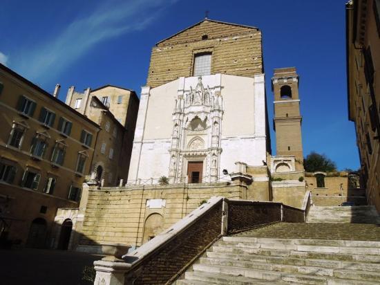 Chiesa San Francesco alle Scale