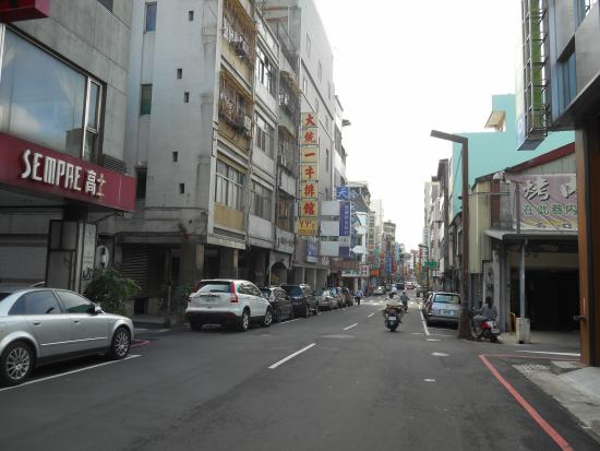 Qingcao Street