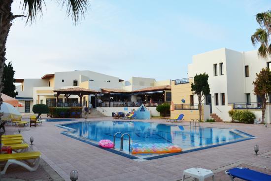 Blue Aegean Hotel & Suites