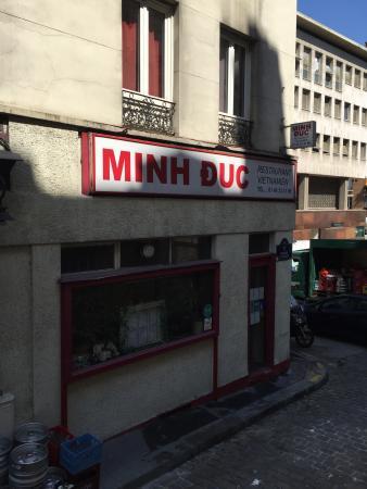 Minh Duc