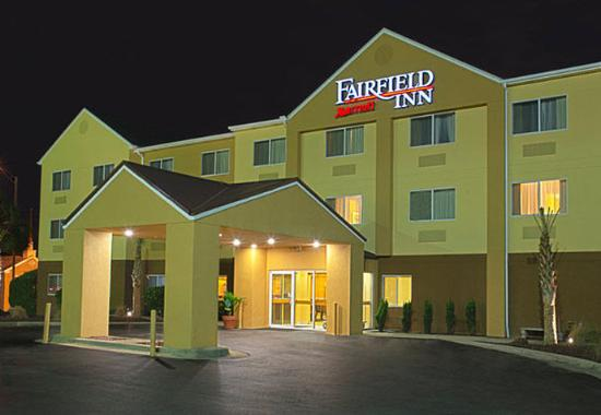 Fairfield Inn Pensacola I-10: Entrance