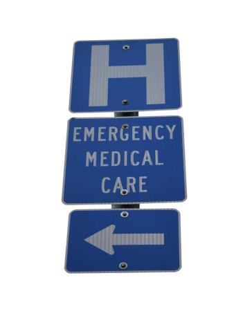 Hilton Garden Inn Daytona Beach Airport : Hospital