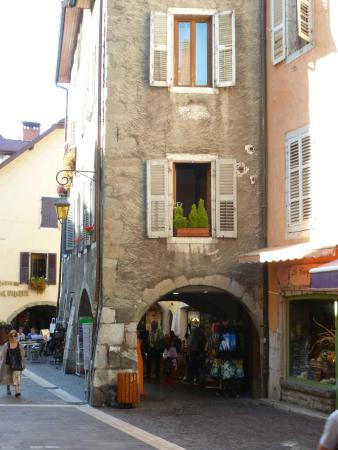 lake annecy station roller annecy le vieux france updated 2018 top tips before you go with. Black Bedroom Furniture Sets. Home Design Ideas