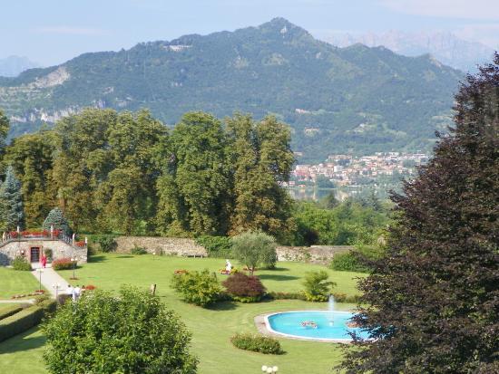 Antico Borgo della Madonnina: Paesaggio