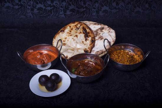 Al Meraj Pak Indian Cuisine