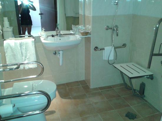 Protur Vista Badia Aparthotel張圖片