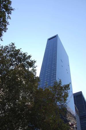 Millenium Hilton: Parking Package