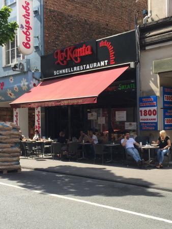 Die 10 besten restaurants nahe arcade hotel wuppertal for Hotel wuppertal elberfeld