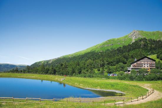 Photo of Le Puy-Ferrand Le Mont-Dore
