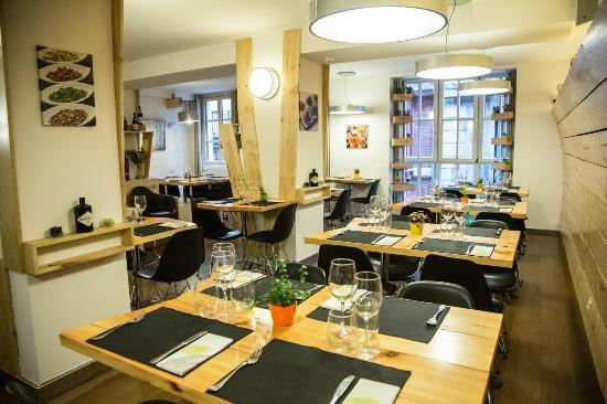 Restaurante Lurrina