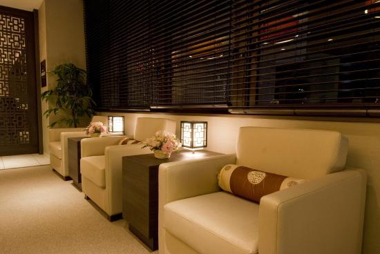 Hotel Dormy Inn Nagasaki: ロビー