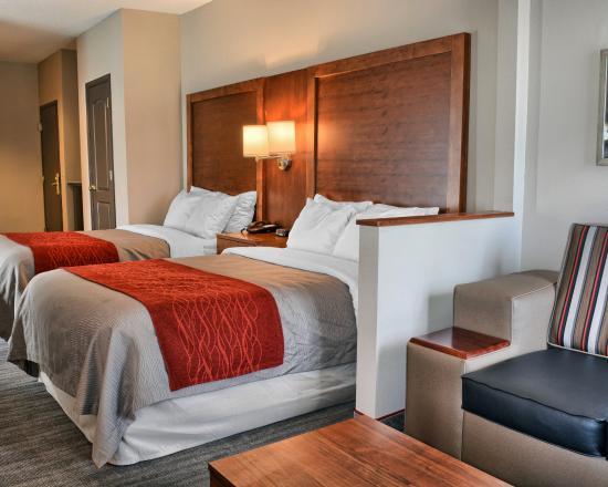 Comfort Inn: VASNDD