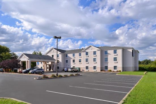 Photo of Comfort Inn Grove City